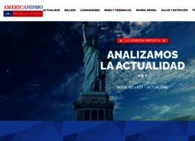 americanismo.es