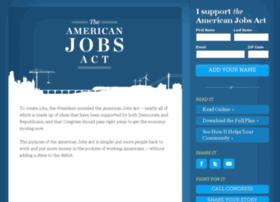 americanjobsact.com
