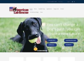americanlabrescue.com
