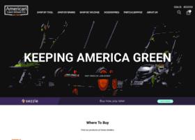americanlawnmower.com