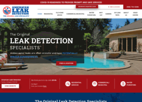 americanleakdetection.com