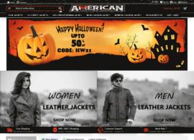 americanleatherjacket.com