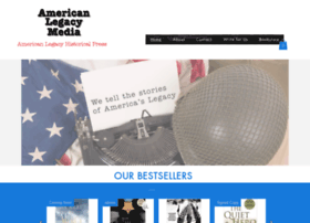 americanlegacymedia.com