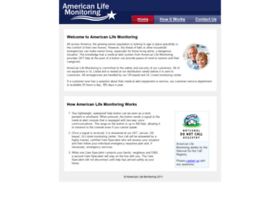 Americanlifemonitoring.com