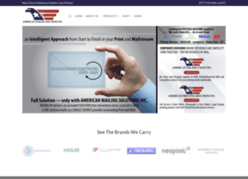 americanmailingsolutions.com