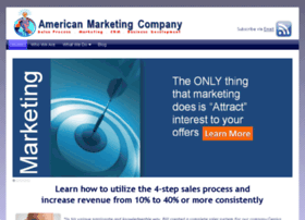 americanmarketingcompany.com