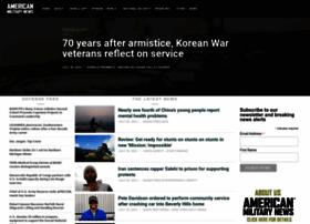 americanmilitarynews.com