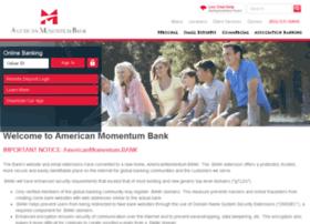 americanmomentumbankfl.com