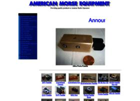 americanmorse.com
