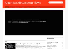 americanmotorsportsnews.com