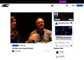 americanmusicchannel.com
