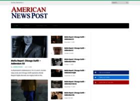 americannewspost.com