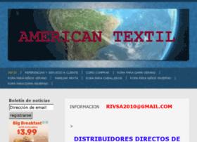 americanntextil.com