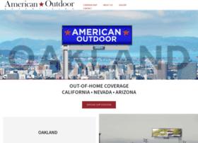 Americanoutdoor.com