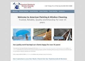 americanpaintingct.com