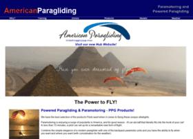 americanparagliding.com