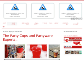 americanpartycups.com