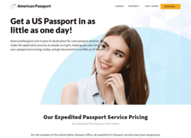 americanpassport.com