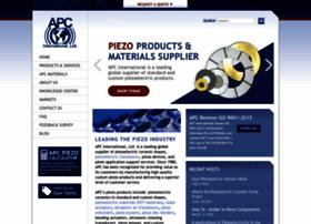 americanpiezo.com