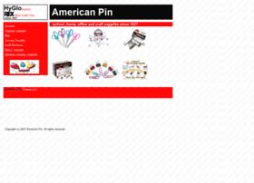americanpin.com