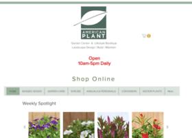 americanplant.net