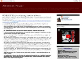 americanpowerblog.blogspot.com