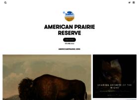 americanprairie.exposure.co