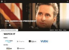americanpresident.com