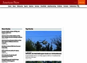 americanpress.com