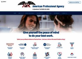 Americanprofessional.com