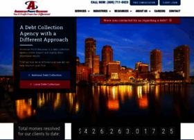 americanprofit.net