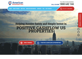 americanproperties.com.au