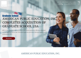 americanpubliceducation.com