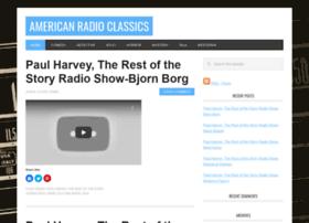 americanradioclassics.com