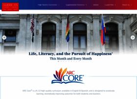 americanreading.com