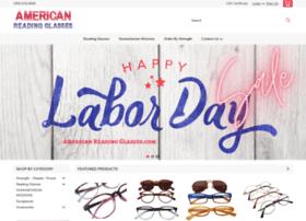 americanreadingglasses.com