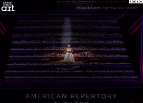 americanrepertorytheater.org