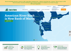 americanriverbank.com
