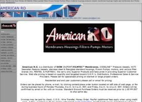 americanro.com