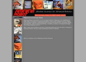 americanrobot.com