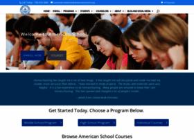 americanschoolofcorr.com
