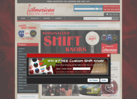 americanshifter.com