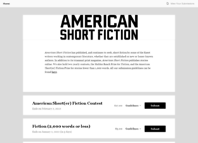 Handjobs magazine fiction submission guidelines