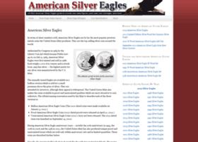 americansilvereagles.us