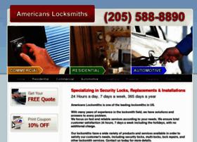americanslocksmiths.com