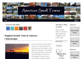 americansmalltowns.com