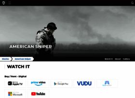 americansnipermovie.com