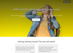 americansoda.com