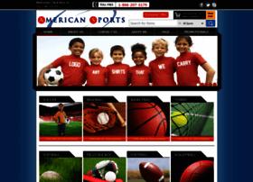 americansports.com