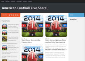 americansportstvnfl.blogspot.com